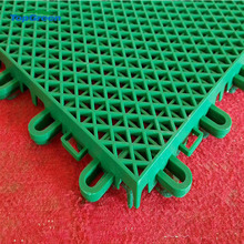 outdoor indoor plastic portable basketball court sports flooring