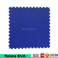 Melors high quality non toxic different thickness eva foam 40mm mat eva tatami judo mat for sale/cheap safety 40mm mat eva