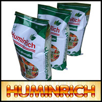 Huminrich High Nutrient Content Bamboo Fertilizer Manufacture Of Super Potassium Humate