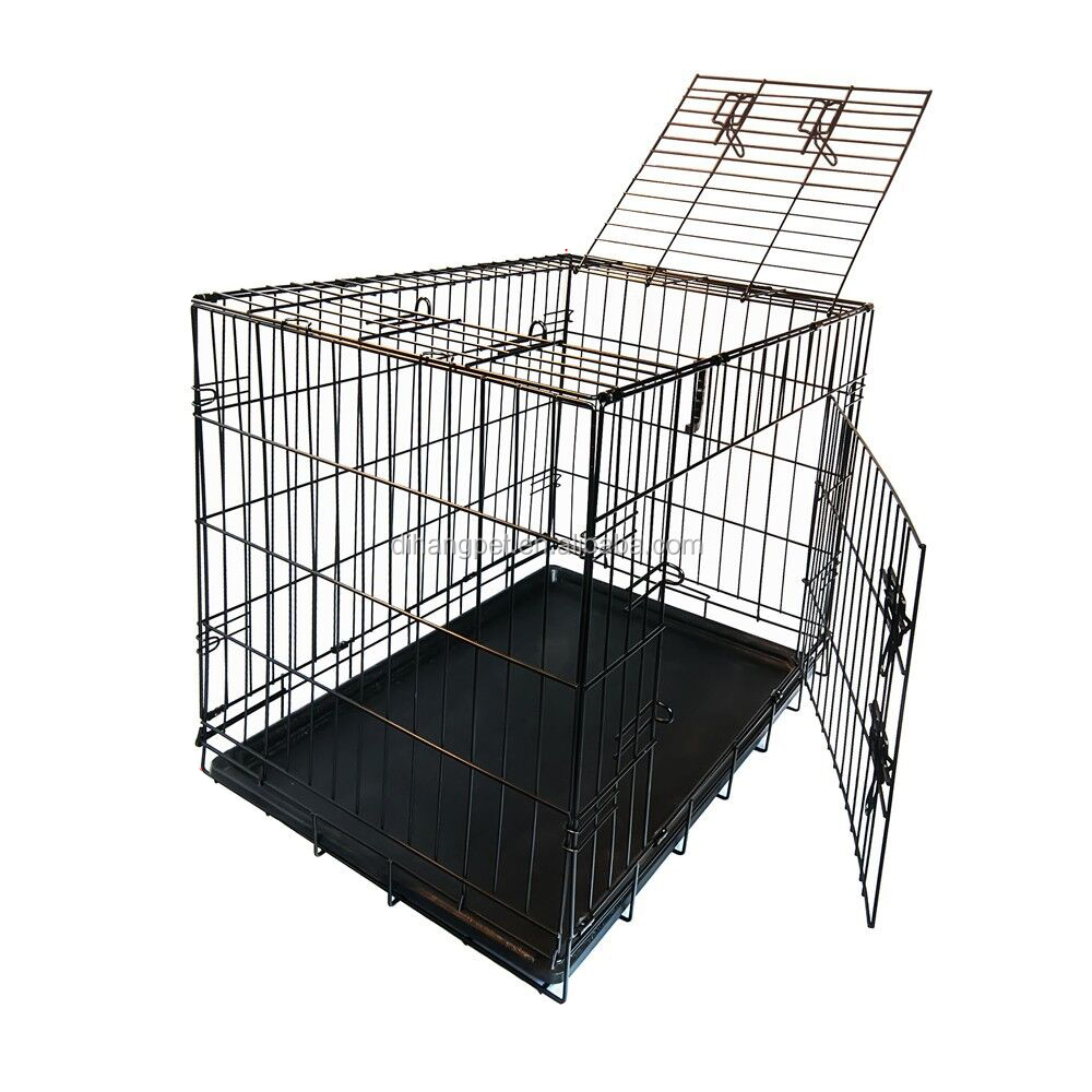 Portable Dog Crates & Cage