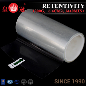 Special Acrylic No impurities glue hot melt adhesive film