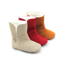 Anti-slip Shoes Popular Wamer Wholesale Cowboy Baby Boots