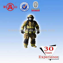 aluminized fire proximity suits anti fire suit