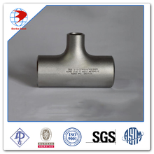 4 INCH SCH40 ASTM A182 stainless steel SW pipe fittings