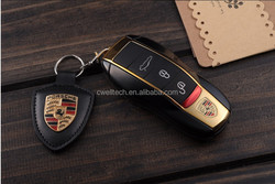 Original Mini Flip F368 Very Small Size Car Shaped Mobile Phone