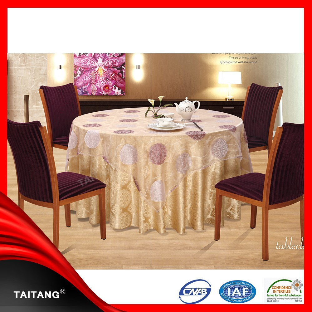 2017 high quality lace vinyl tablecloth wholesale