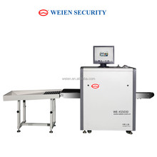 WE-XS5030 x-ray security luggage scanner