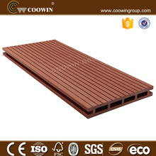 Engineered Flooring Type and Wood-Plastic Composite Flooring Technics redwood extruded WPC Decking