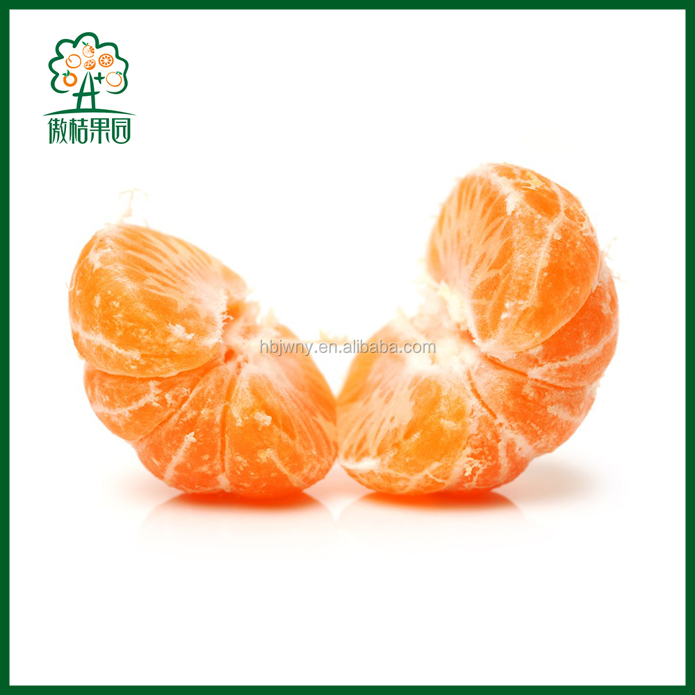 Chinese sweet mandarin orange