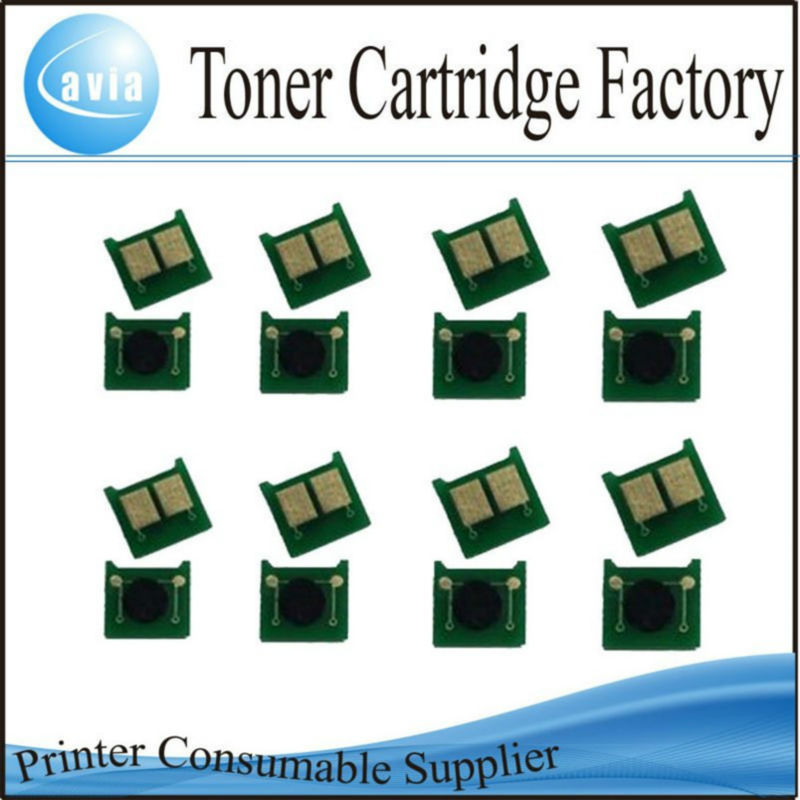 chip for samsung ml 2165w toner reset drum chips