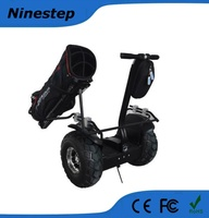 2016 hotsale off road electric scooter electric motor 48v 2000w 19inch electric scooter motorcycle