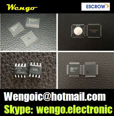 (Electronic Components)ADC0804