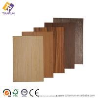 Decorative High Pressure Laminate /hpl/wood Grain Wall Panel