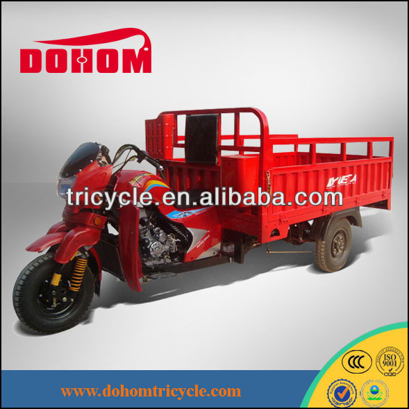Cargo used Motorcycle sidecar for sale made in chongqing