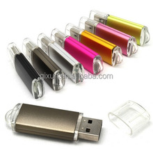 Assurance alipay and paypal payment plastic 128mb usb 2.0 flash drive stick for sale