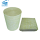 Multilayer non woven polyester bag filter media roll 6A Type