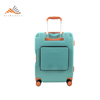 Fashionable Travel Design Hard Shell Carry-On Trolley Luggage Bag