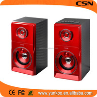New product 2016 pc speaker impedance with great price