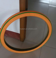 wholesale bicycle parts colored bike tire 24*1 3/8