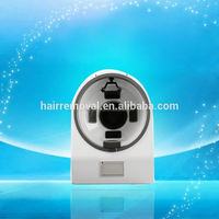 Skin analysis system a-one, magic mirror skin analyzer for sale