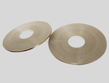 Electrical Material NHJ Phlogopite Mica Tape With Single Side Glass Fiber Cloth for High Temperature Resistant Cable and Wire