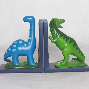 Best-Selling Cartoon Resin Cheap Bookends