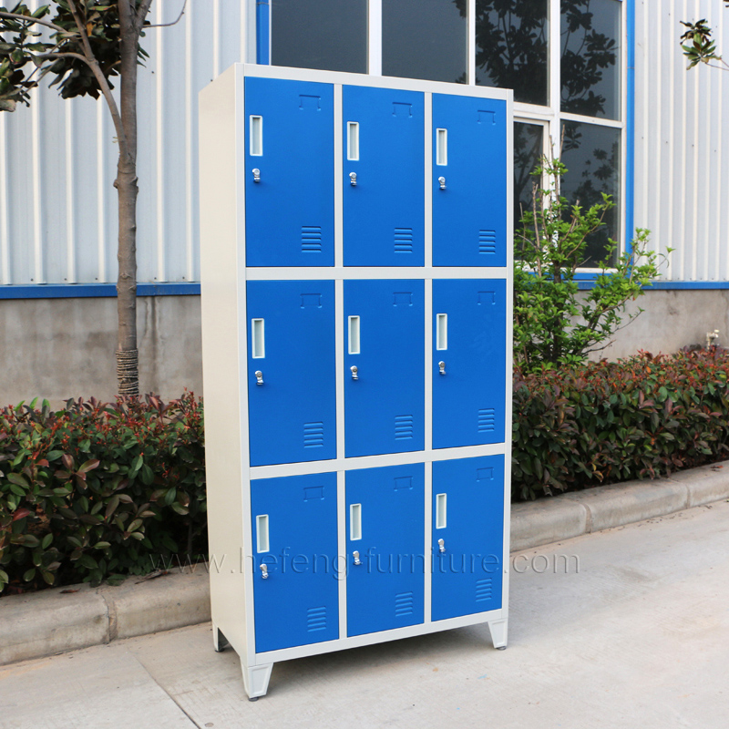 Salon Color Cabinet/Steel Cabinet