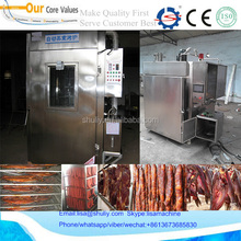 Ham/Salami/Sausage Smokehouse For Sale 008613673685830