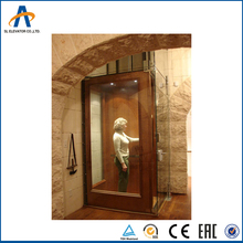 Passenger house building cheap residential lift elevator