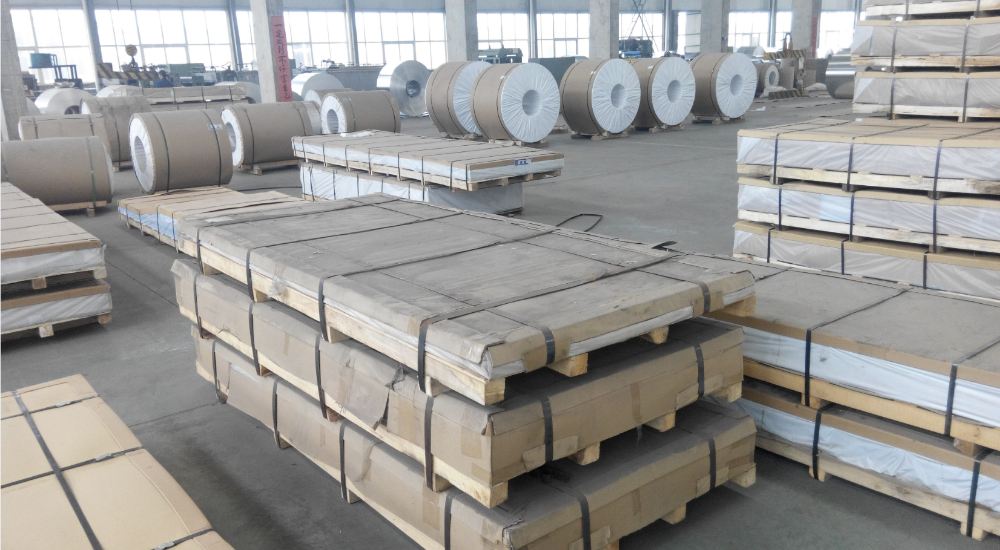 manufacture 60mm aluminum tube 7075 price per kg