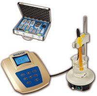 laboratory cheap price automatic calibration Water Hardness Meter available from China supplier for sale CE ISO certified