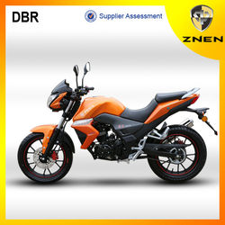 ZNEN Chinese motorcycle 2016 Chinese Supplied motorcycle with 250CC CBB & CB Engine available for OEM production