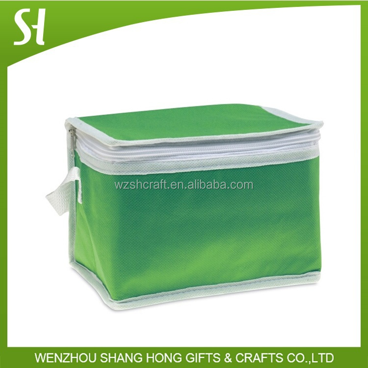 wholesale portable insulated cooler bag/disposable cooler bags wholesale