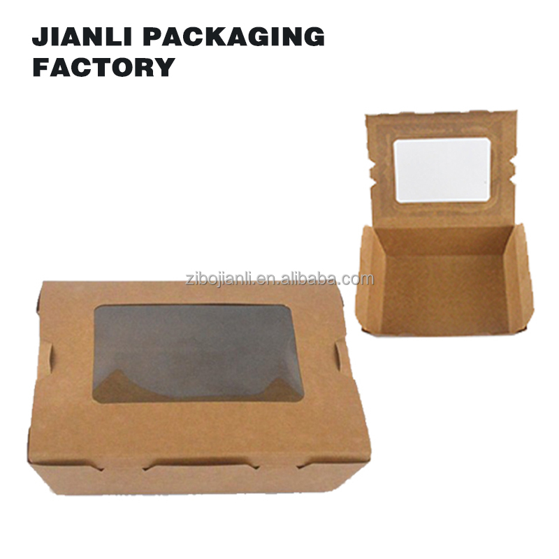 MANUFACTURE OEM food containers box packaging