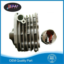 genuine parts only motorcycle cylinder/parts for piaggio fly125/cylinder vespa