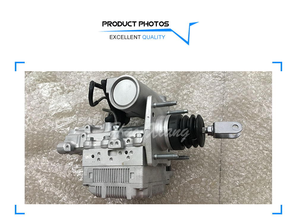 High Quality ABS Brake Actuator Pump Assembly OEM: 47210-47140