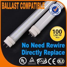Ballast compatible Factory Supply UL DLC Chinese China office 4 feet tube