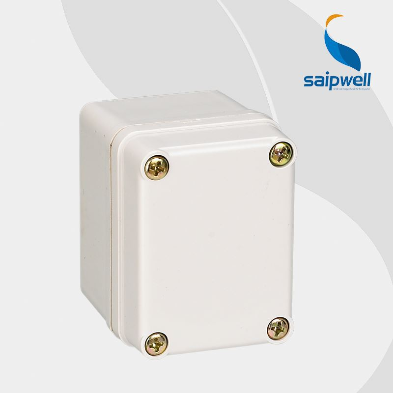 Australia Fiji Newzealand All Dimension aluminum junction box waterproof