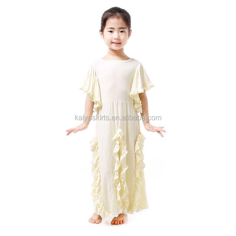 baby dress cutting new girls cotton dresses baby dress
