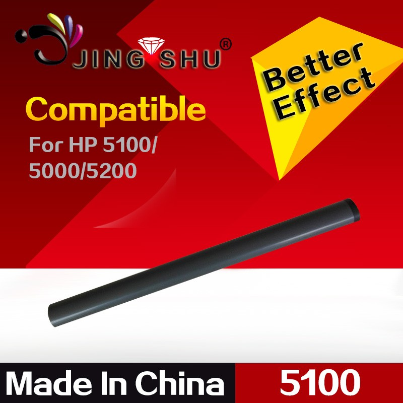 High quality 5100 5200 fuser film for HP 5100LE/5100/5000/5200/5200LX/CANON LBP3500