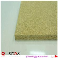 Marble Fireplace Heat Insulation for Fire Door /JH