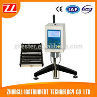 Digital Paint Paper Viscosity Measurement Machine