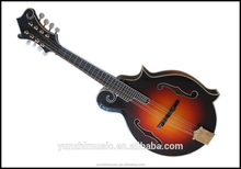 yunzhi handmade solid wood Mandolin guitar