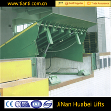 Hydraulic car ramps for sale truck loading ramp