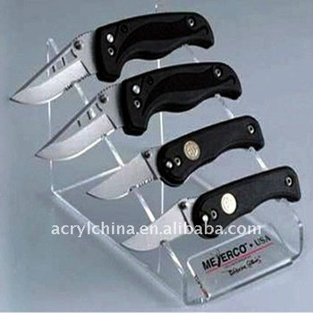 2015 kitchen knife display stand knife and fork display rack buy kitchen knife display stand. Black Bedroom Furniture Sets. Home Design Ideas