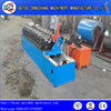 Colored steel stud & track sheet cold roll forming machine,steel colored omega truss roller former machine manufacturer