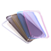 For iphone cover, Ultra slim transparent clear phone cover