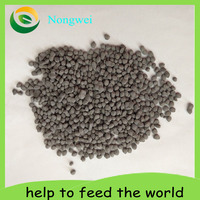 Organic fish waste fertilizer