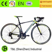Chinese 700c full carbon road bike for oem