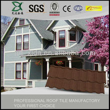 Metal roofing sheets/Solar flat roof tiles